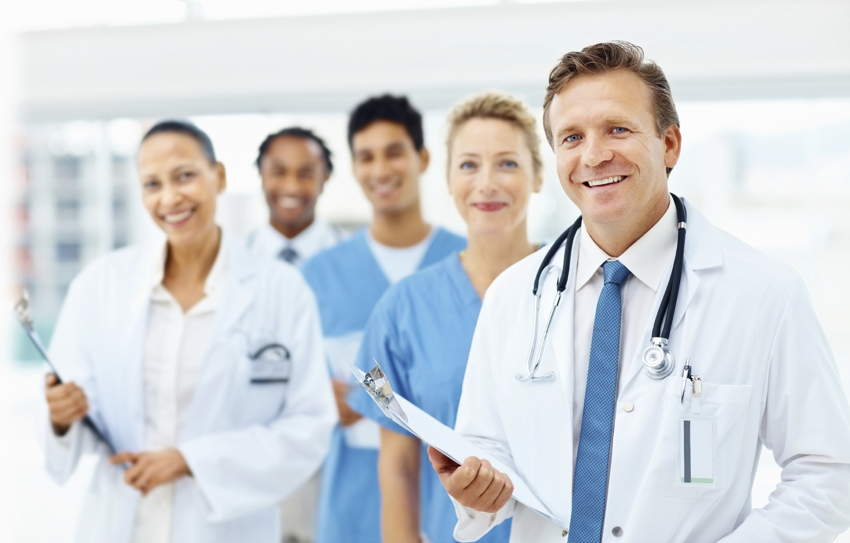 hospital health care industry in