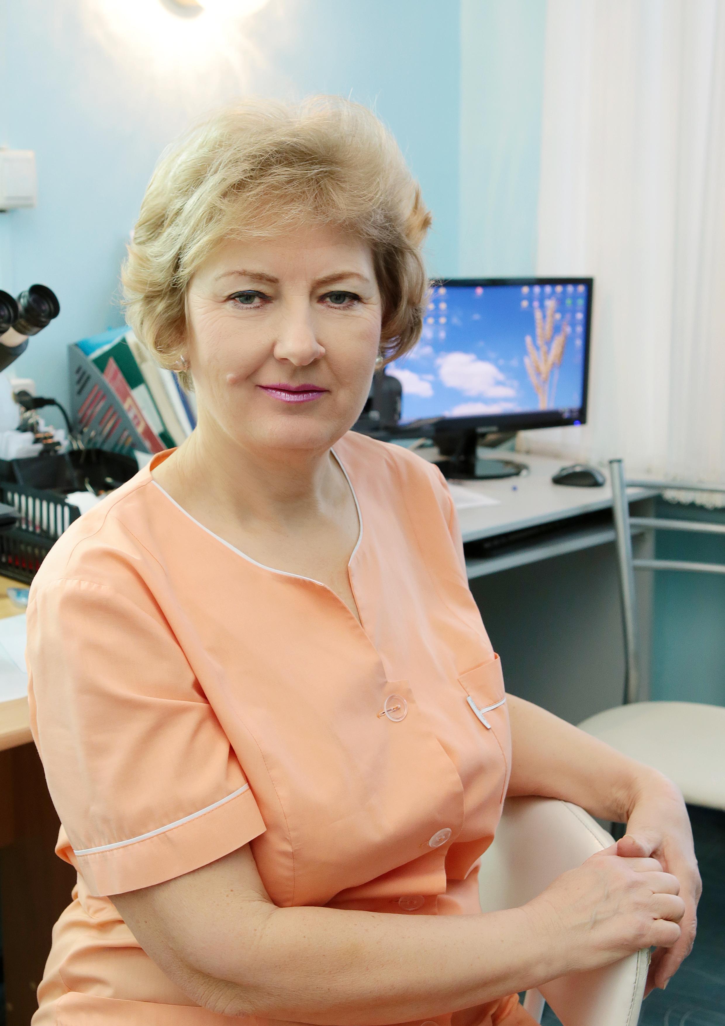 Ильченко Наталья Геннадьевна