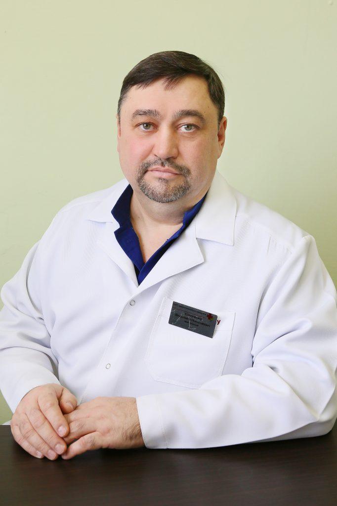 Кононенко Владимир Николаевич