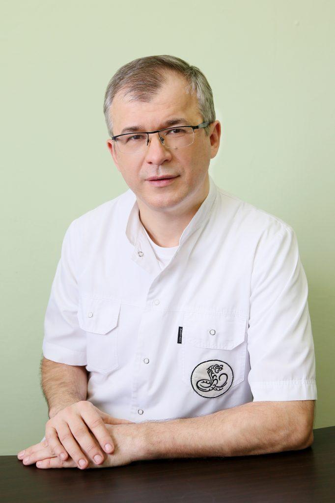 Видлога Сергей Иванович
